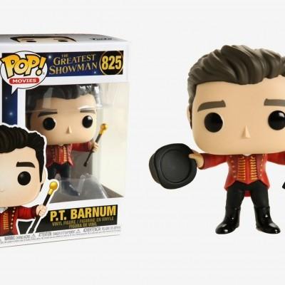 Funko! Pop Movies The Greatest Showman P.T. Barnum #825
