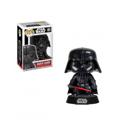 Funko! Pop Star Wars Darth Vader