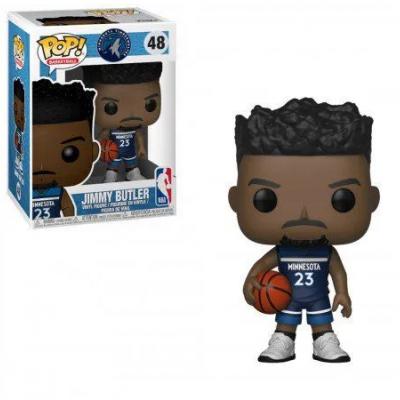 Funko! Pop Basketball Minnesota Timberwolves Jimmy Butler #48