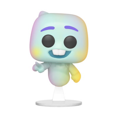Funko! Pop Disney Pixar Soul 22 #745