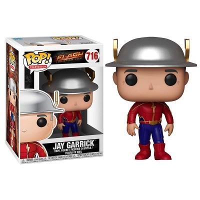 Funko POP! Flash Jay Garrick #716