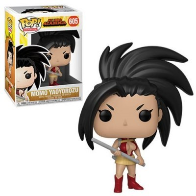 Funko POP! My Hero Academia Yaoyorozu #605