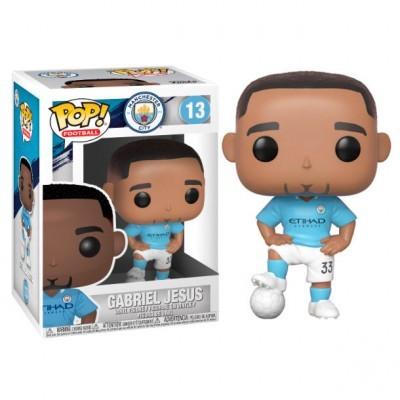 Funko! Pop Football Manchester City Gabriel Jesus