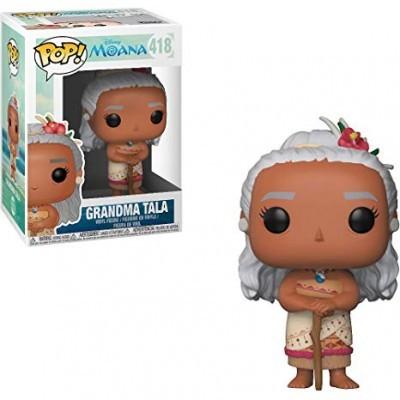 Funko! Pop Disney Moana Grandma Tala