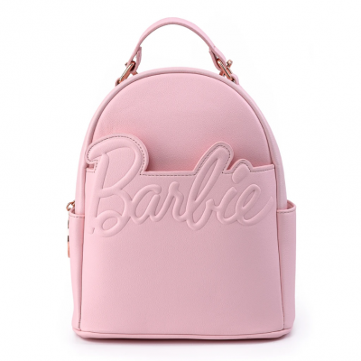 Mochila LoungeFly Barbie