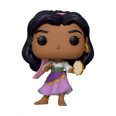 Funko! Pop Disney The Hunchback Of Notre Dame Esmeralda #635