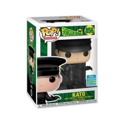 Funko! Pop The Green Hornet Kato Exclusive SDCC19