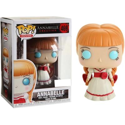 Funko POP! Annabelle Creation Annabelle #469 Special Edition