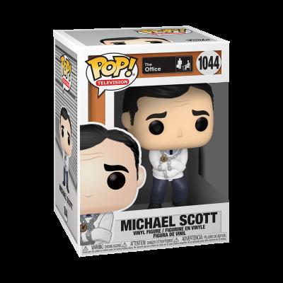 Funko POP! Television The Office Michael Scott #1044