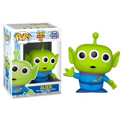 Funko! Pop Toy Story 4 Alien
