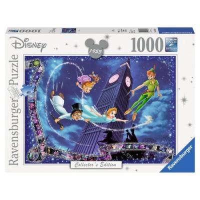 Puzzle Disney Peter Pan 1000 Peças Ravensburger