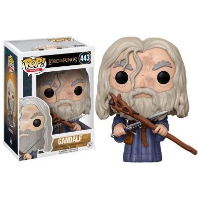 Funko! Pop LOTR Gandalf #443