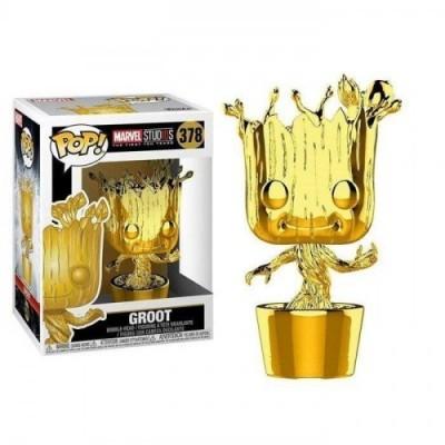 Funko! Pop Marvel Studios Groot #378