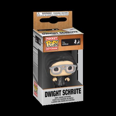 Funko Pocket POP! Keychain The Office Dwight As Dark Lord
