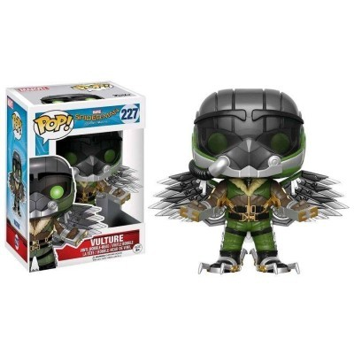 Funko! Pop Spiderman HC Vulture