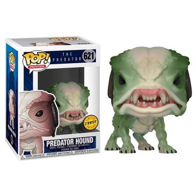 Funko! Pop The Predator Predator Hound Chase