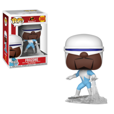 Funko POP! Incredibles 2 Frozone #368