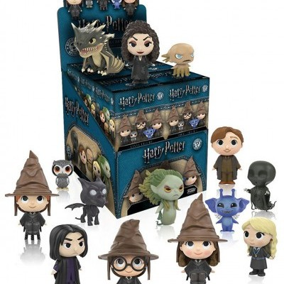Funko POP! Mystery Mini Figures Blind Box Harry Potter