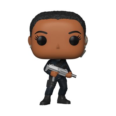 Funko POP! Movies 007 Nomi From No Time To Die #1012