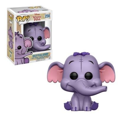 Funko! Pop Disney Winnie The Pooh Heffalump