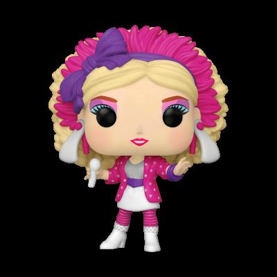 Funko POP! Retro Toys Barbie Rock Star Barbie #05