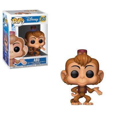Funko POP! Disney Aladdin Abu #353