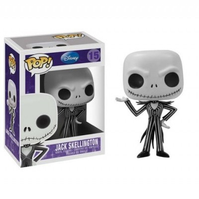 Funko! Pop Jack Skellington #15