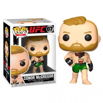 Funko! Pop UFC Conor McGregor