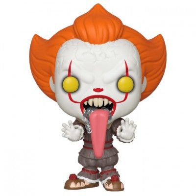 Funko! Pop IT Chapter Two Pennywise Funhouse