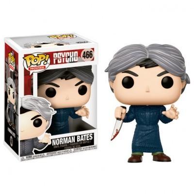 Funko! Pop Norman Bates