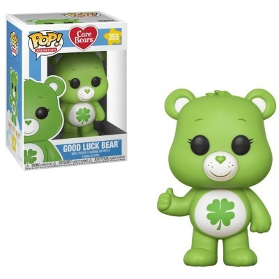 Funko POP! Care Bears Lucky Bear #355