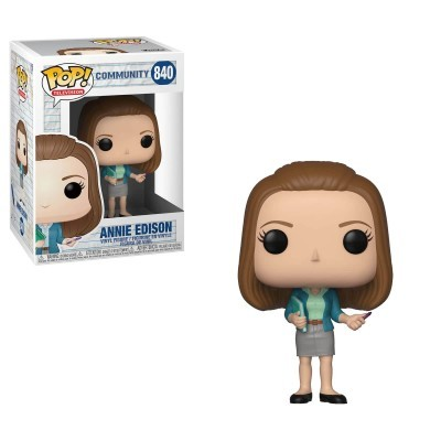 Funko! Pop Community Annie Edison