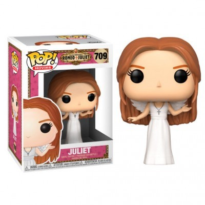 Funko! Pop Romeo and Juliet Juliet