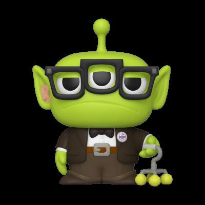 Funko POP! Disney Pixar Alien Remix Carl #751