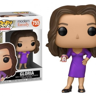 Funko! Pop Modern Family Gloria