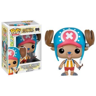 Funko POP! One Piece Tony Tony Chopper #99