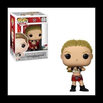 Funko! Pop WWE Ronda Rousey #58