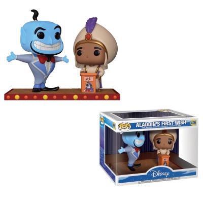 Funko POP! Disney Aladdin's First Wish #409