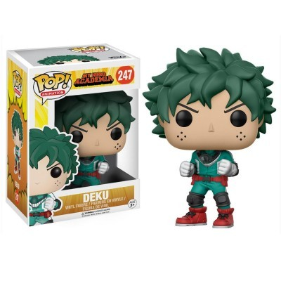 Funko POP! My Hero Academia Deku #247
