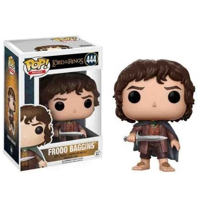 Funko! Pop LOTR Frodo Baggins