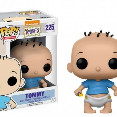 Funko POP! Rugrats Tommy #225