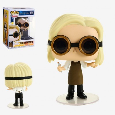 Funko! Pop Doctor Who Thirteenth Doctor