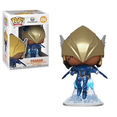 Funko! Pop Overwatch Pharah