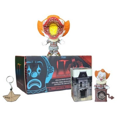 Funko! Pop It Chapter 2 Collector Box Exclusive
