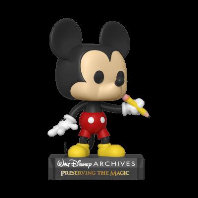 Funko POP! Disney Archives Classic Mickey #798
