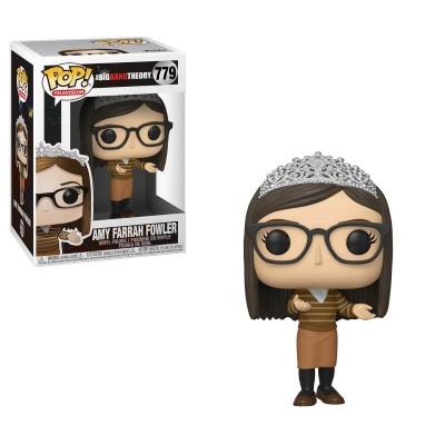 Funko! Pop The Big Bang Theory Amy