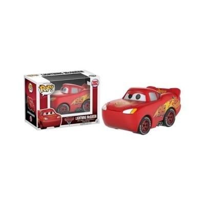 Funko POP! Disney Cars Lightning McQueen #282