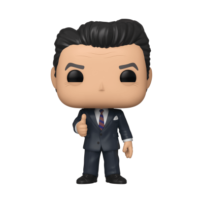 Funko! Pop Icons American History Ronald Reagan #49