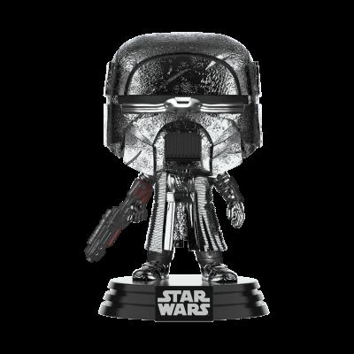 Funko! Pop Star Wars Knight Of Ren (Blaster Rifle) #331