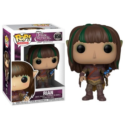 Funko! Pop The Dark Crystal Age of Resistance Rian